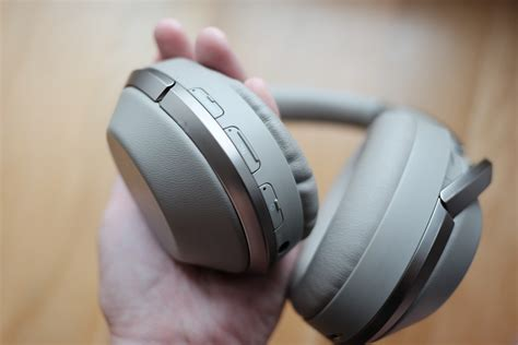 Headset Sony Noise Canceling Review Sony Mdr 1000x Noise Cancelling Bluetooth