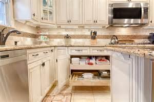 fabuwood wellington ivory glaze kitchen traditional