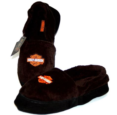 harley slippers harley davidson quot glacier quot womens slippers sizes 5 7 8 9