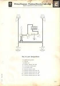 71 vw turn signal switch wiring diagram get free image