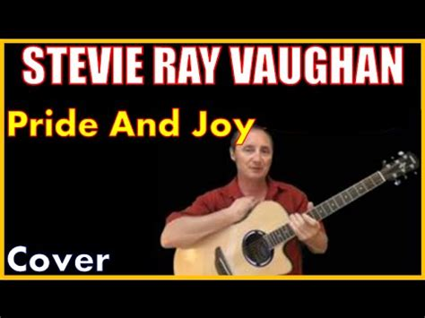 pride  joy cover  stevie ray vaughan youtube