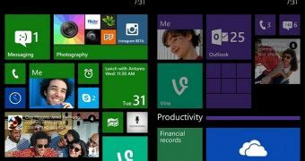 lumia handsets with windows phone 8.1 can enjoy new