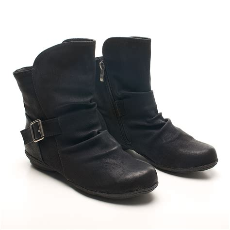 slouch ankle boots cr boot