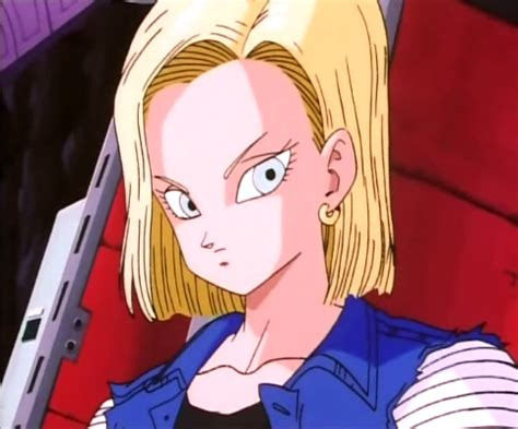 android 18 rule 34 zangya mobile