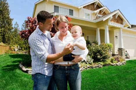 buying a home by availing family loan market finance news