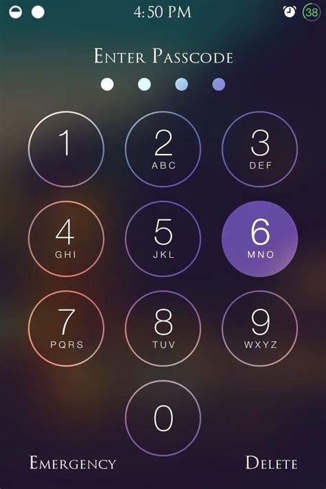 iphone passcode layout restore lost data from iphone after ios 8 upgrade how to