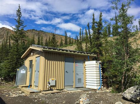 modern toilets canada wild yukon falling in love with the rugged and remote