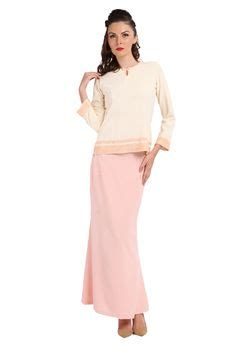 Baju Borongan Atasan Dress Rok kebaya dress modern paduan rok batik kebarung models modern and dresses