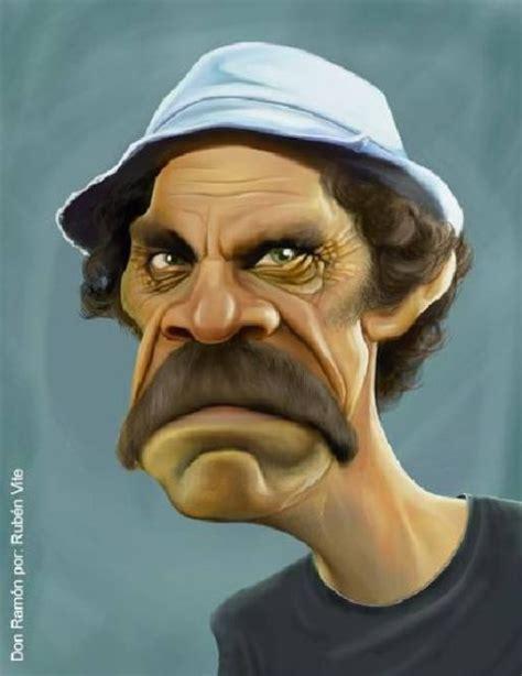 imagenes graciosas facebook famosos caricaturas graciosas de personajes famosos para compartir