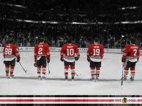 chicago blackhawks che hockey