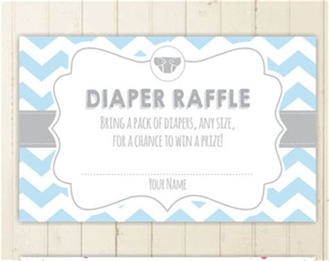 free printable diaper raffle tickets in spanish diaper raffle tickets in spanish rifas para pa 241 ales baby