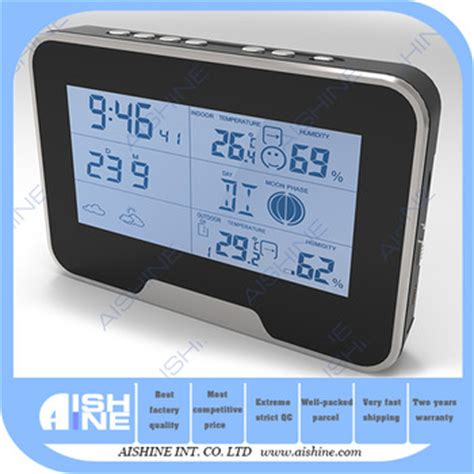home security wifi hd 1080p weather station