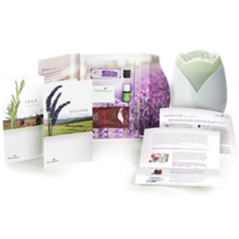 Starterkit Living Indonesia aromaterapia grado terapeutico whatsapp 5218115716814