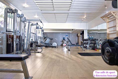 salle de sport on health club home gyms and sports