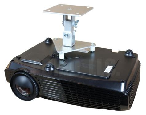 optoma projector ceiling mount pcmd all metal projector ceiling mount for optoma hd66 59 95
