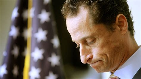 Us Rep Prosecutors Former Us Rep Anthony Weiner To Be Charged In