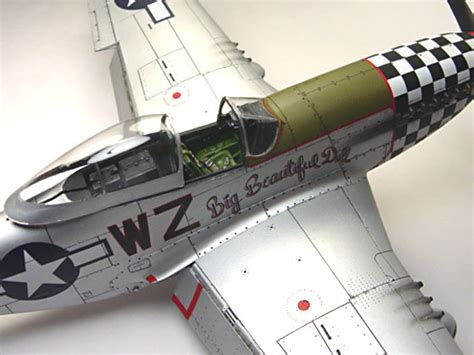 p 51 mustang scale model mustang p51 big beautiful doll airplane pictures auto