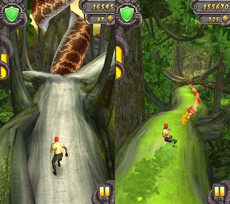 temple run 2 lost jungle v1 36 mod apk free shopping akozo temple run 2 gets a new level set in the jungle uptodown international