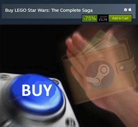 Lego Star Wars Meme - will lego star wars memes come back memeeconomy
