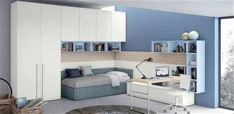 Arredamento Ragazzo by Cameretta Per Ragazzo Tonalit 224 Chiara
