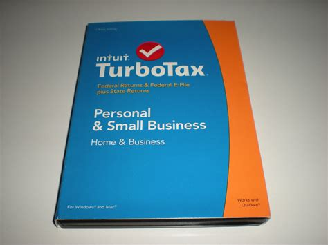great price on turbotax 2014 home personal and small