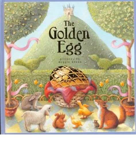 the golden egg book golden board books books the golden egg a j wood 9780811828376