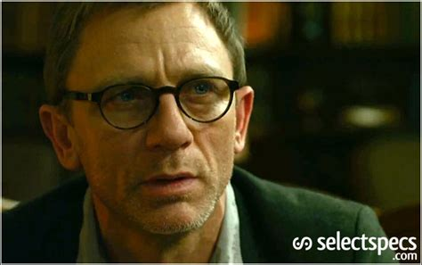 Dragon Tattoo Daniel Craig Glasses | daniel craig glasses the girl with the dragon tattoo