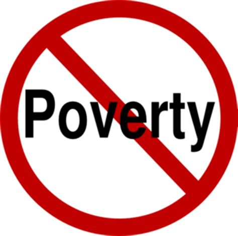 poverty facts...