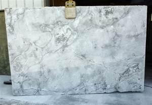 color spotlight white granite countertop warehouse