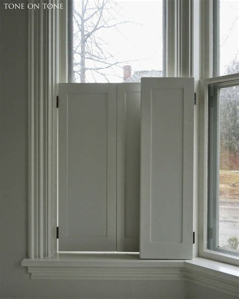 kitchen window shutters interior best 25 interior window shutters ideas on pinterest