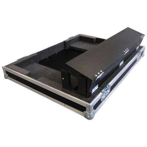 Mixer Digital Yamaha Tf5 yamaha tf5 digital mixer flight with dogbox and castors