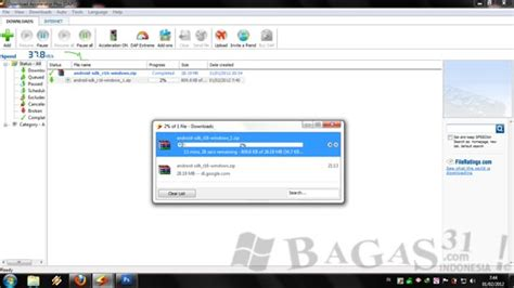 bagas31 xp download accelerator plus dap 10 full crack bagas31 com