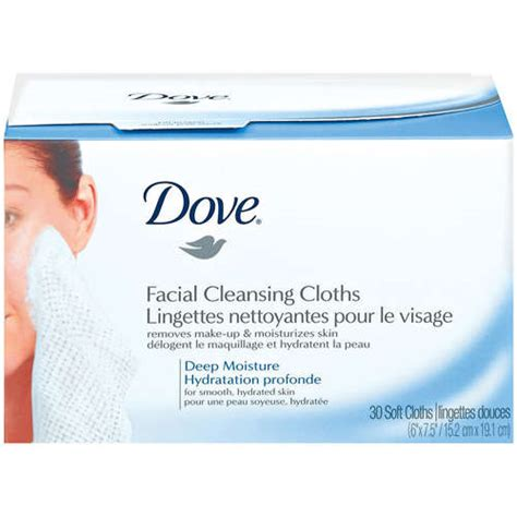 Dove Skin Vitalizer by Dove Cleansing Pillows Picture