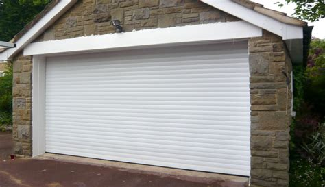 Non Insulated Garage Doors Roller Non Insulated Garage Doors The Garage Door Team