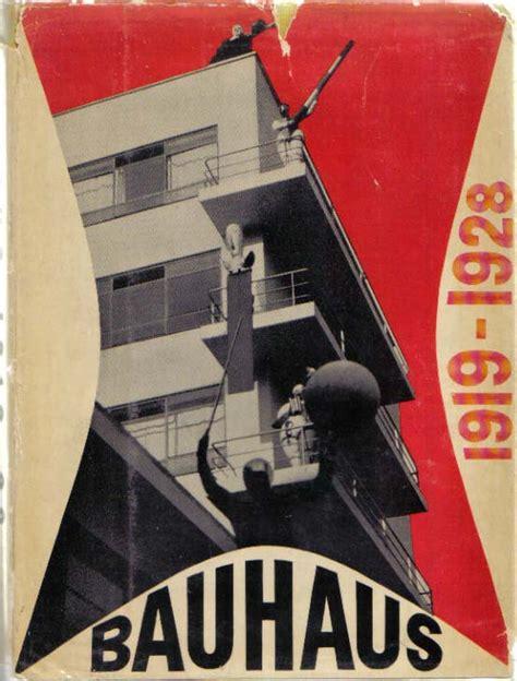 il bauhaus l architettura che trasforma la vita