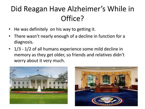 reagan alzheimer s white house reagan alzheimer s white house best free home design