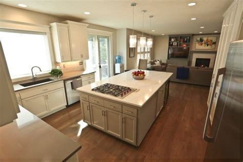 Kitchen Decorating And Designs By Amy Troute Inspired Kitchen Designers Portland Oregon