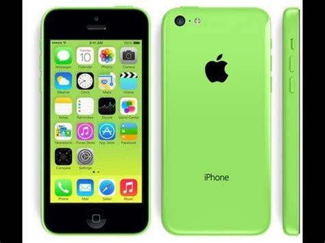Hp Iphone 5c Spesifikasi Apple Iphone 5c Harga Dan Spesifikasi Terbaru 2013