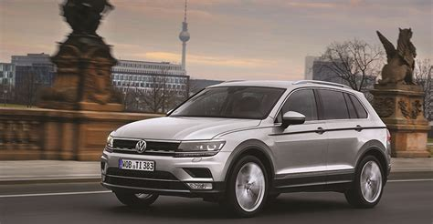 volkswagen philippines volkswagen philippines set to showcase all tiguan and