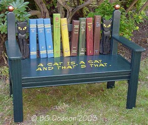 the bench book book bench inspirational pinterest