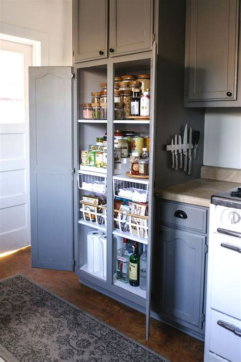 pantry organization inspiration organizing made fun pantry organization makeover anne sage small spaces