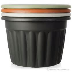 buy extra large round garden plant pots 60cm