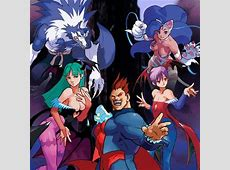 MrDarkPhoenix™: Darkstalkers 4 was already in devolopment ... Awesome Pictures Of Werewolves