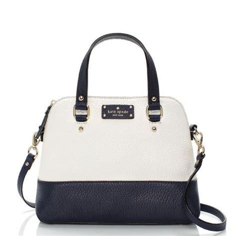 Kate Spade Bag kate spade leather handbags grove court maise bags