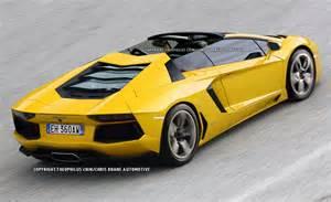 Convertible Lamborghini Aventador Luxury Lamborghini Cars 2013 Lamborghini Aventador