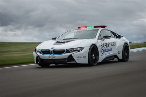 Bmw I8 by Report Bmw I8 To Receive More Power Range