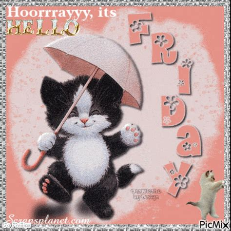 its friday images horrraryy its friday pictures photos and images for