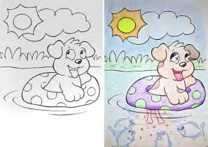 coloring book corruptions adults coloring books bored panda