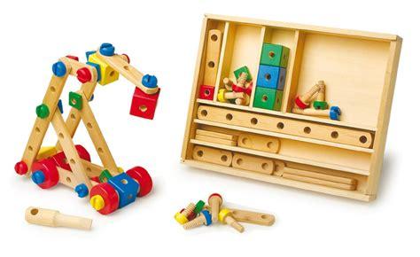 Construction Set wooden construction set childrens wooden construction set
