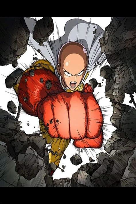 punch man season  blu ray review aipt